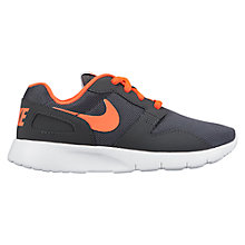 Buy Nike Children's Kaishi Trainers Online at johnlewis.com