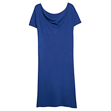Buy Violeta by Mango Knitted Shift Dress Online at johnlewis.com