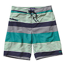 Buy Patagonia Wavefarer Board Shorts, Multi Online at johnlewis.com
