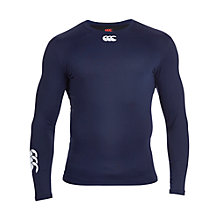 Buy Canterbury of New Zealand Base Layer Long Sleeve Top Online at johnlewis.com