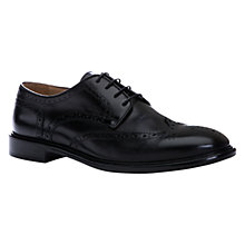 Buy Geox Guildford Oxford Brogues Online at johnlewis.com