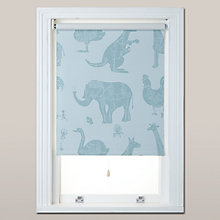 Buy PaperBoy Spring Mechanism How it works Blackout Roller Blind Online at johnlewis.com