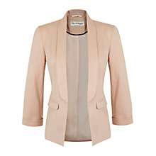 Buy Miss Selfridge Ponte Jacket Online at johnlewis.com