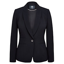 Buy Viyella Textured Crepe Jacket Online at johnlewis.com