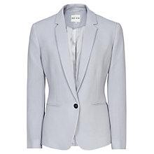 Buy Reiss Murano Blazer, Abyssal Blue Online at johnlewis.com