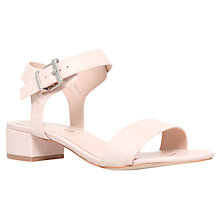 Buy Miss KG Pamela Block Heeled Sandals Online at johnlewis.com