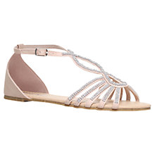 Buy Miss KG Rada Multi Strap Sandals Online at johnlewis.com