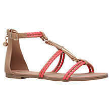 Buy Miss KG Rosalie Flat Sandals Online at johnlewis.com