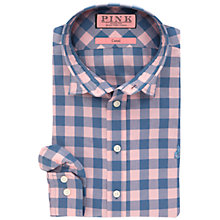 Buy Thomas Pink Bekinsdale Check Shirt Online at johnlewis.com