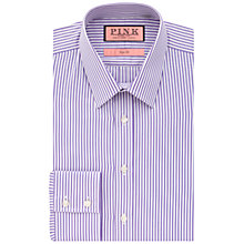 Buy Thomas Pink Octavious Stripe Shirt Online at johnlewis.com