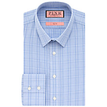 Buy Thomas Pink Jones Long Sleeve Check Shirt Online at johnlewis.com