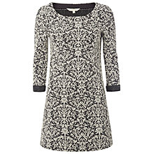 Buy White Stuff Strike Me Tunic Dress, Multi Online at johnlewis.com