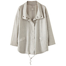 Buy Poetry Lightweight Coated Jacket Online at johnlewis.com