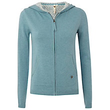 Buy White Stuff Tally Ho Zip Hoodie, Dragonfly Online at johnlewis.com
