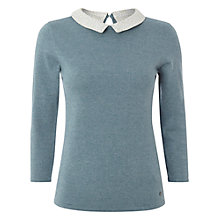 Buy White Stuff Doria Jumper, Dragonfly Online at johnlewis.com