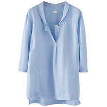 Buy Poetry Linen Tunic Top Online at johnlewis.com