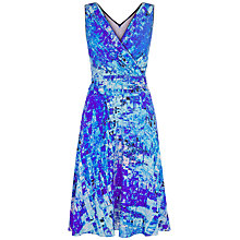 Buy Fenn Wright Manson Cosmos Dress, Blue Online at johnlewis.com