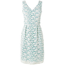 Buy Fenn Wright Manson Dahlia Dress, Cream Online at johnlewis.com