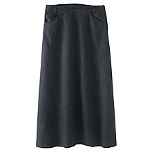 Buy Poetry Linen Skirt Online at johnlewis.com