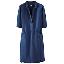 Buy Poetry Linen Shirt Dress Online at johnlewis.com