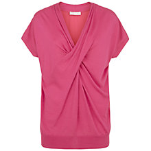 Buy Fenn Wright Manson Carnation Top, Pink Online at johnlewis.com