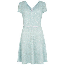 Buy Fenn Wright Manson Gardenia Dress, Mint Online at johnlewis.com