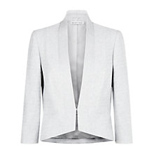 Buy Fenn Wright Manson Lotus Jacket, Grey Online at johnlewis.com