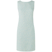 Buy Fenn Wright Manson Lupine Dress, Blue / Cream Online at johnlewis.com