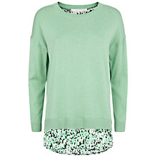 Buy Fenn Wright Manson Tansy Jumper, Green Online at johnlewis.com