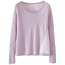 Buy Poetry Linen Jumper Online at johnlewis.com