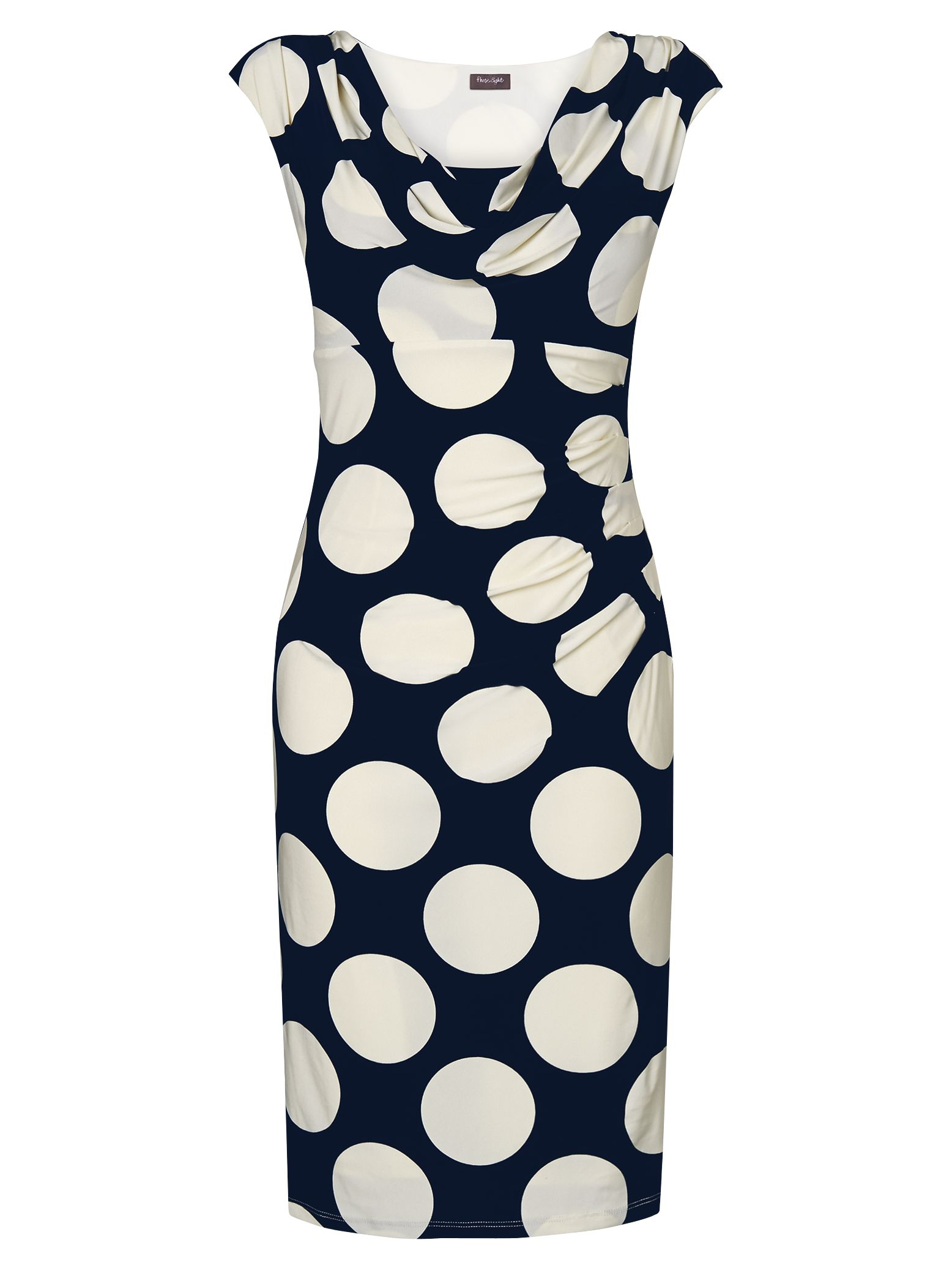 phase eight albo spot dress navy/ivory, phase, eight, albo, spot, dress, navy/ivory, phase eight, 12|10, women, womens dresses, special offers, womenswear offers, latest reductions, womens dresses offers, gifts, wedding, wedding clothing, female guests, 20% off full price phase eight, fashion magazine, brands l-z, inactive womenswear, 1865342
