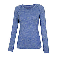 Buy Fat Face Activ88 Seamfree Base Layer Top Online at johnlewis.com