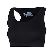 Buy Fat Face Activ88 Cropped Vest Online at johnlewis.com
