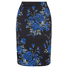 Buy Phase Eight Catrin Rose Skirt, Multi Online at johnlewis.com