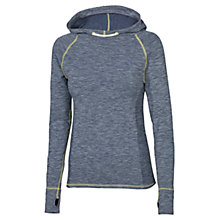 Buy Fat Face Activ88 Overhead Hooded Sweatshirt, Black Online at johnlewis.com