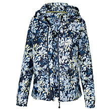 Buy Fat Face Activ88 Floral Jacket, Multi Online at johnlewis.com