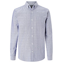Buy John Lewis Oxford Stripe Online at johnlewis.com