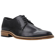 Buy Dune Rotterdam Gibson Leather Shoes Online at johnlewis.com