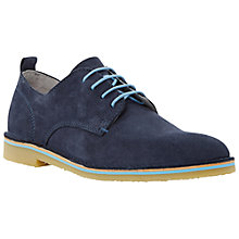Buy Bertie Buzz Suede Desert Derby Shoes Online at johnlewis.com