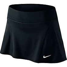 Buy Nike Flouncy Knit Tennis Skirt Online at johnlewis.com