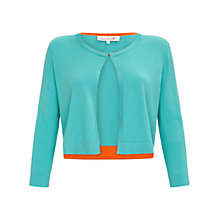 Buy Damsel in a dress Baltic Cardigan, Green Online at johnlewis.com