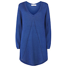 Buy Windsmoor Cape Knit Jumper Online at johnlewis.com