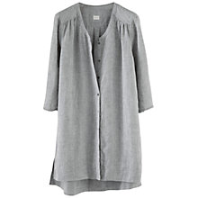Buy Poetry Linen Tunic Dress Online at johnlewis.com