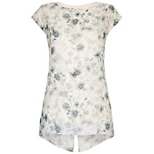 Buy Damsel in a dress Ash Rose Top, Grey Online at johnlewis.com