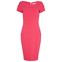 Buy Damsel in a dress Petal Dress, Pink Online at johnlewis.com