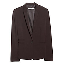 Buy Mango Suit Blazer Online at johnlewis.com