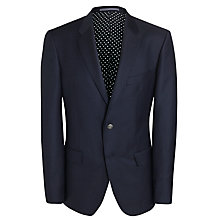 Buy Tommy Hilfiger American Icon Blazer, Navy Online at johnlewis.com