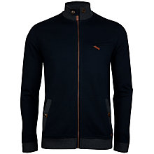 Buy Ted Baker Zipbev Zip Through Top Online at johnlewis.com