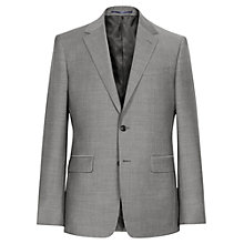 Buy Reiss Garth Tailored Suit Jacket, Grey Online at johnlewis.com
