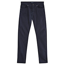 Buy Aquascutum Colt Trousers, Blue Online at johnlewis.com